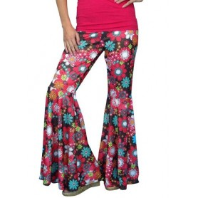 Pants - 70S Hippie Bellbottoms