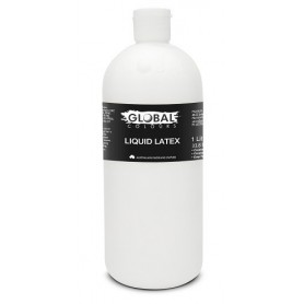 Global Liquid Latex - 1 Litre