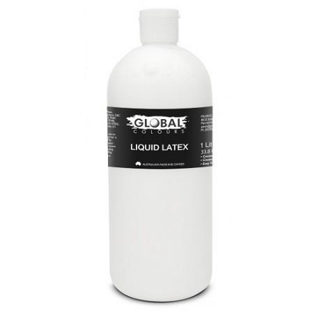 Global Liquid Latex - 1 Litre