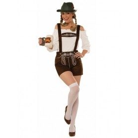 Lederhosen Female - Medium / Large