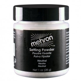 Ultra Fine Setting Powder 28g - Neutral
