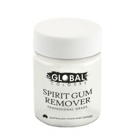 Global Spirit Gum Remover 45mL