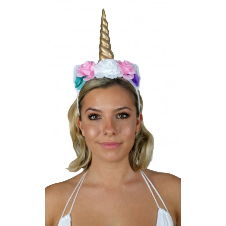 Deluxe Unicorn Headband