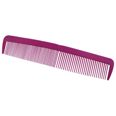 Jumbo Novelty Clown Comb - Pink