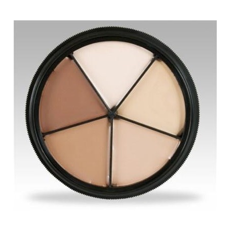 Pro ColoRing Concealer Cover 28g - Mehron