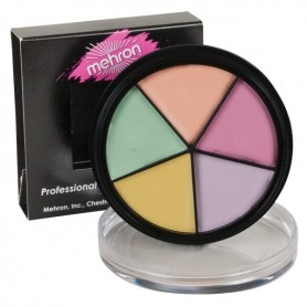 Pro ColoRing Neutraliser Cover 28g - Mehron