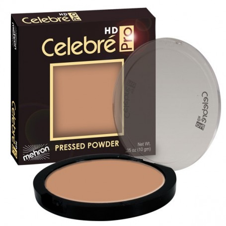 Celebre Pro HD Pressed Powder Singles 10gm - Medium/Dark 2