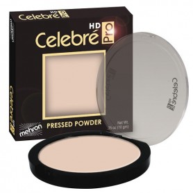 Celebre Pro HD Pressed Powder 10gm - Light 1