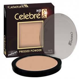 Celebre Pro HD Pressed Powder 10gm - Light 4