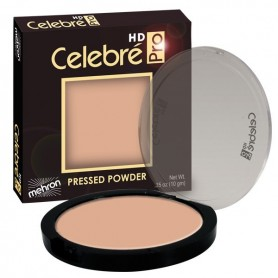 Celebre Pro HD Pressed Powder 10gm - Medium 3