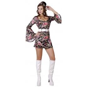 Disco Dress - Medium