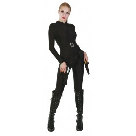 Spy Woman Costume