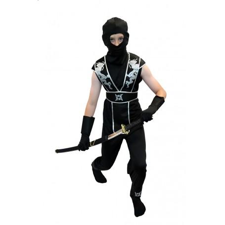 Ninja - Tween Ages 12-14
