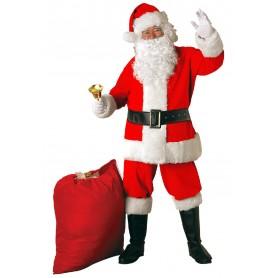 Santa Suit - Deluxe