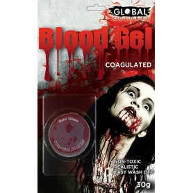 Coagulated Blood Gel 30g - Global Colours