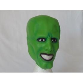 The Mask (Jim Carey) Latex