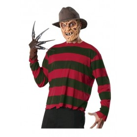 Freddy Krueger Costume - Adult