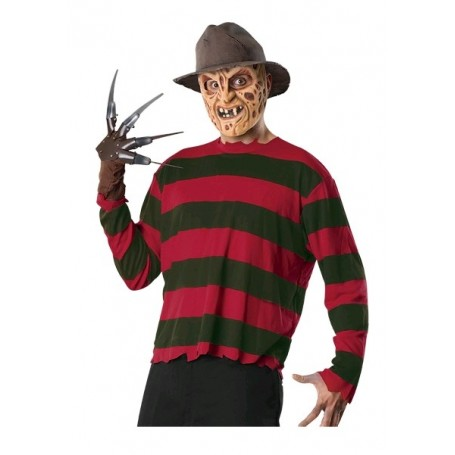 Freddy Krueger Costume - Adult