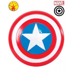 "Captain America 12"" Shield - Child"