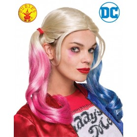 Harley Quinn Wig - Adult