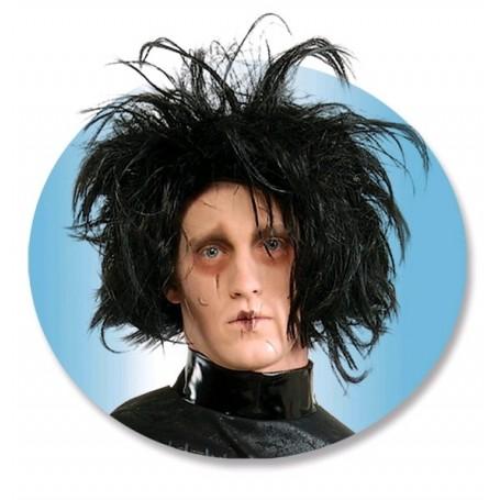 Edward Scissorhands Wig - Adult