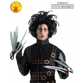 Edward Scissorhands Glove Set - Adult