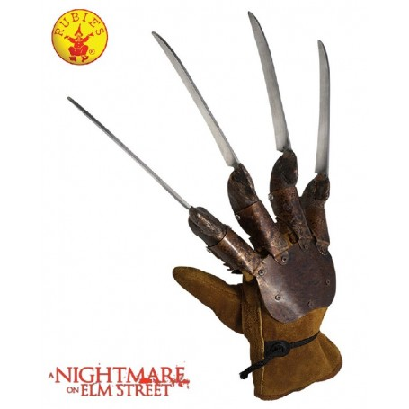 Officially licensed A Nightmare on Elm Street product