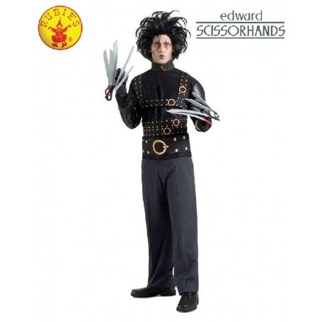 Edward Scissorhands Costume - Adult