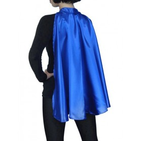 Super Hero Cape  - Blue