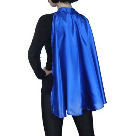 Super Hero Cape  - Blue
