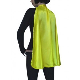 Super Hero Cape  - Yellow