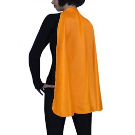 Super Hero Cape  - Orange