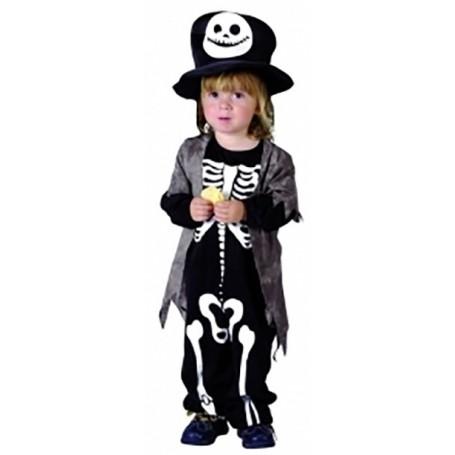 Lil Nightmare Bones - Toddler