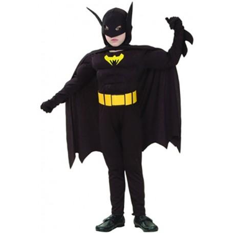 Bat Hero - Child - Medium
