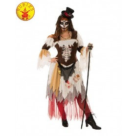 Conjure Voodoo Woman - Adult