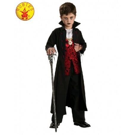 Royal Vampire Costume - Child