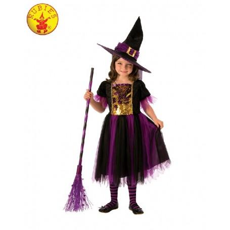 Colour Magic Witch