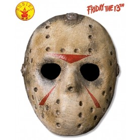 Jason Eva Hockey Mask - Adult