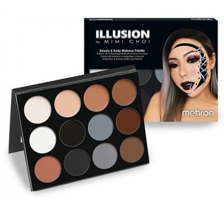 Mimi Choi Illusion Makeup Palette