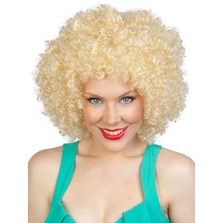 Hernando Afro Blonde