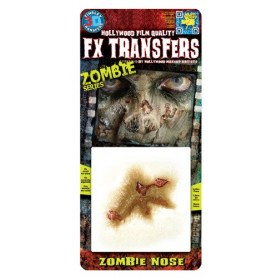 Zombie Nose 3D FX Transfer - Small
