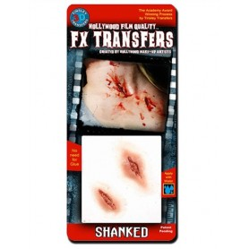 Shanked 3D FX Transfer - Small