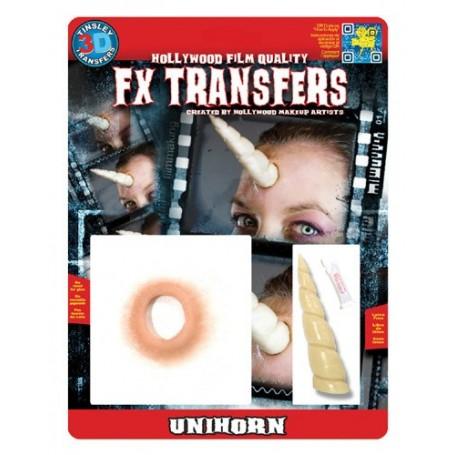 Unihorn 3D FX Transfer - Medium