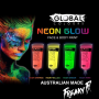 The Neon Glow full range