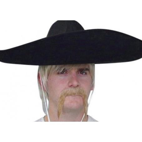Moustache - Blonde 'Mexican'