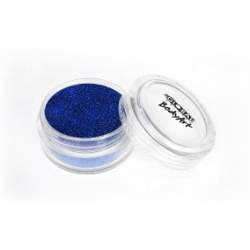 Global Cosmetic Glitter - Royal Blue 4g