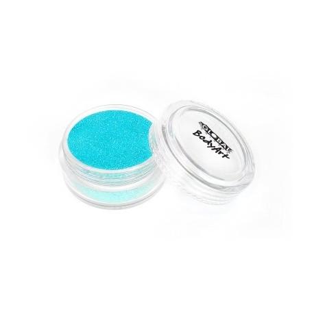 Global Cosmetic Glitter - Iridescent Sky Blue 4g