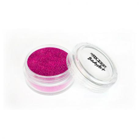 Global Cosmetic Glitter - Rose 4g