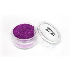 Global Cosmetic Glitter - Purple 4g