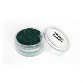 Global Cosmetic Glitter - Dark Green 4g
